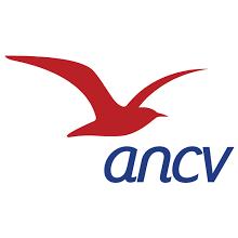 ANCV acceptés