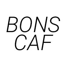 BONS CAF acceptés